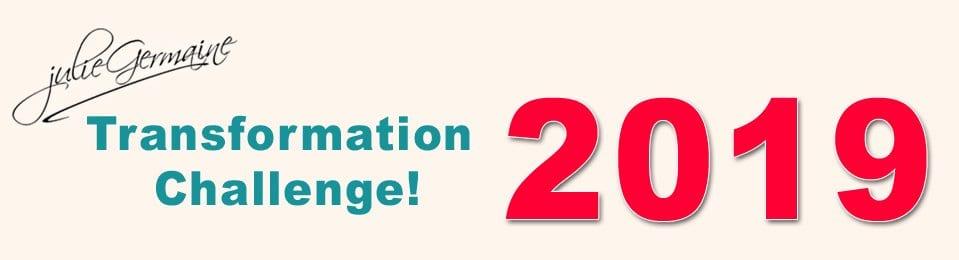 2019 Fitness Transformation Challenge!